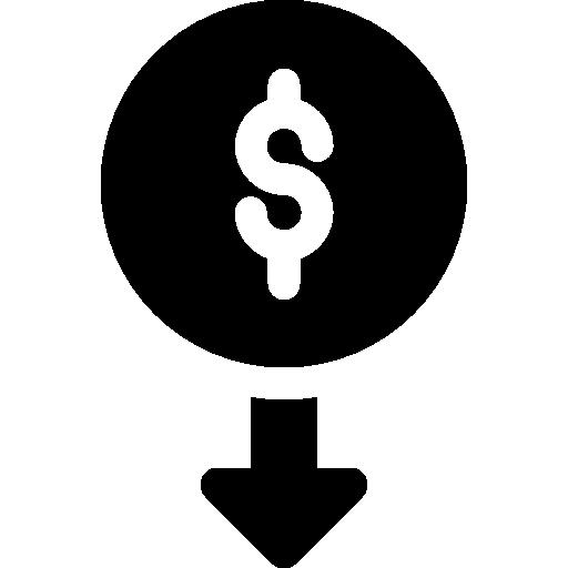 Loss  free icon