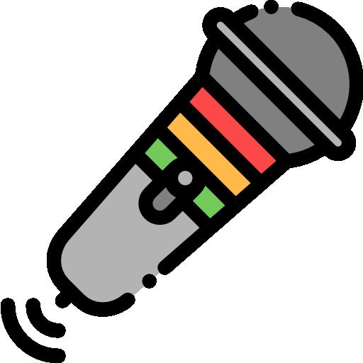 mikrofon  kostenlos Icon