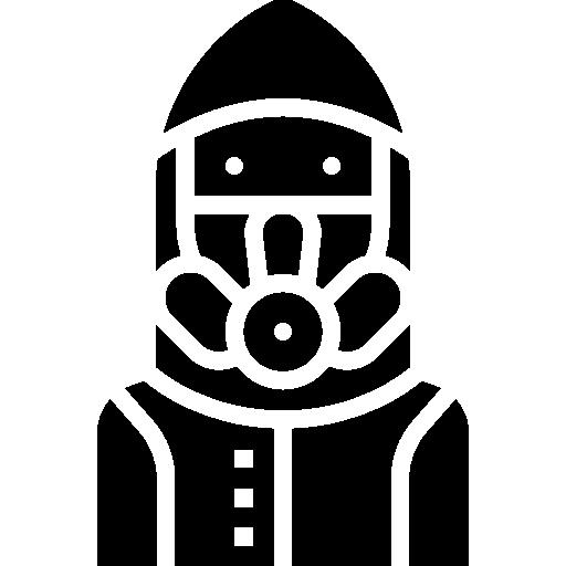 chimique  Icône gratuit