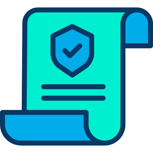 Policy  free icon