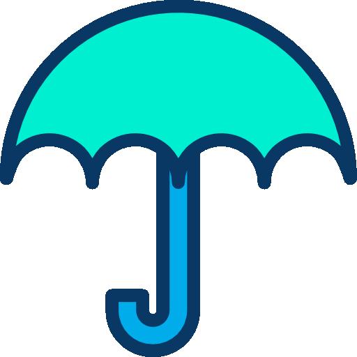 우산  무료 아이콘