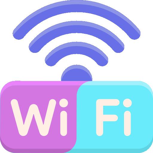 signal wifi  Icône gratuit
