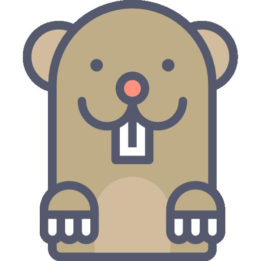 Mole  free icon