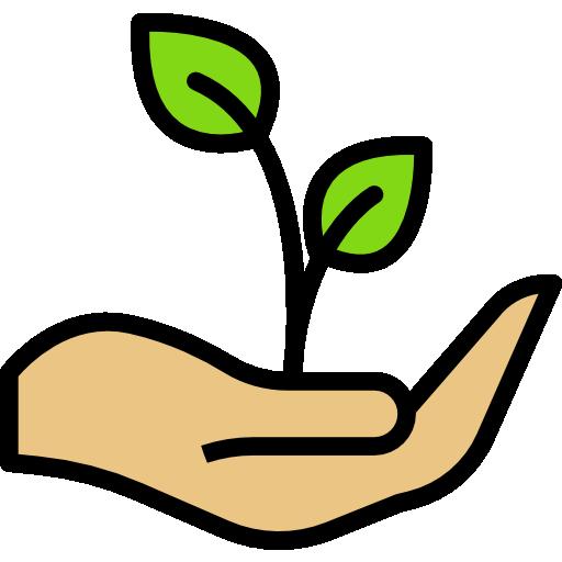 croissance  Icône gratuit