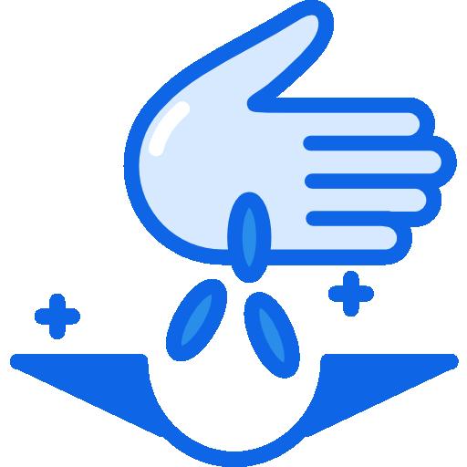 Seeding  free icon
