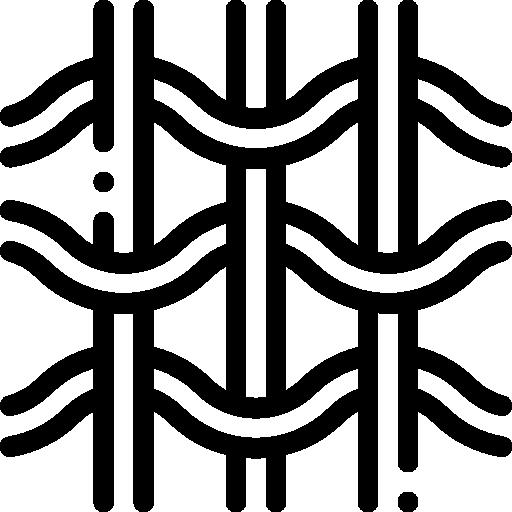 섬유  무료 아이콘