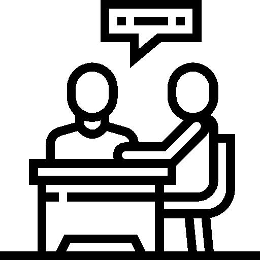 consulta  grátis ícone