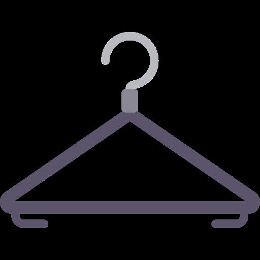 Hanger  free icon