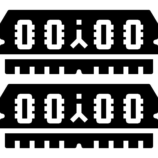 ram  grátis ícone