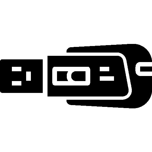 flash drive  grátis ícone