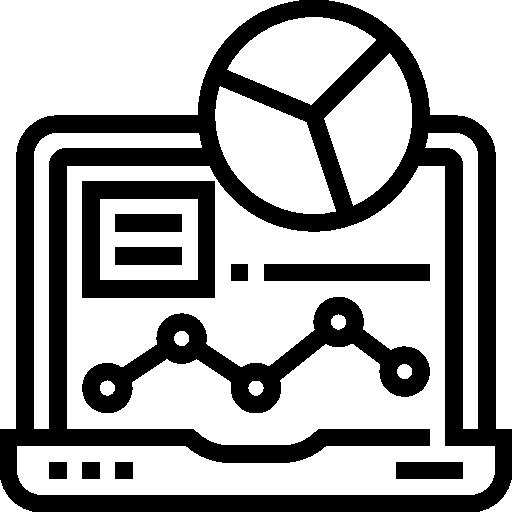 computador portátil  grátis ícone