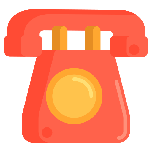 Landline  free icon