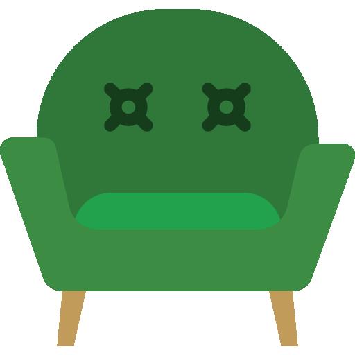 fauteuil  Icône gratuit