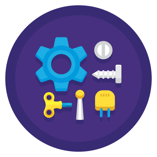 Tools  free icon