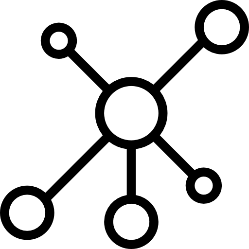 red  icono gratis