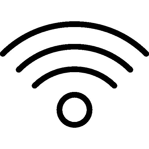 w-lan  kostenlos Icon