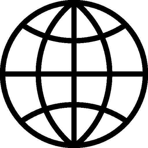 internet  icono gratis
