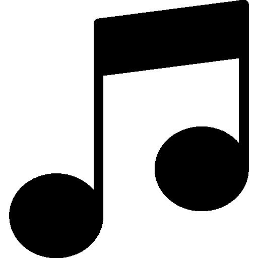 reproductor de música  icono gratis