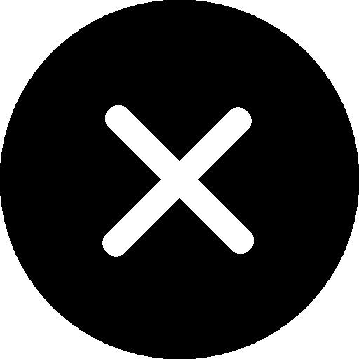 error  icono gratis