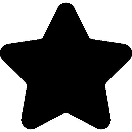 별  무료 아이콘
