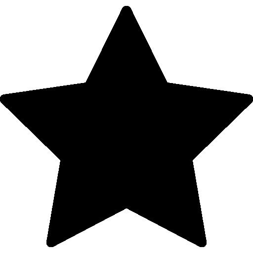 estrella  icono gratis