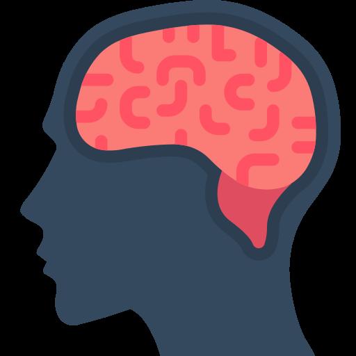 cerebro  icono gratis