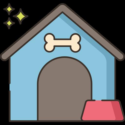 애완 동물 탑승  무료 아이콘