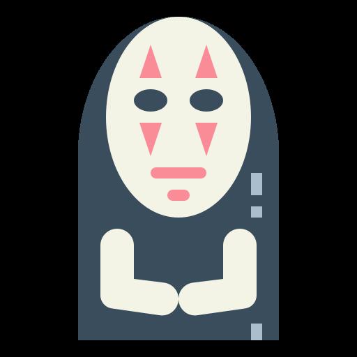 Fantasma  icono gratis