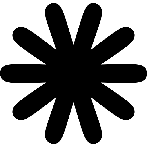 lumière d'étoile  Icône gratuit