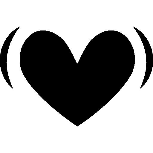 herzschlag  kostenlos Icon