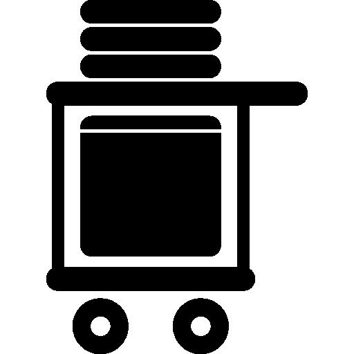 Мебель для кухни  бесплатно иконка