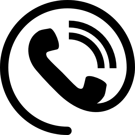 Телефонный контакт  бесплатно иконка
