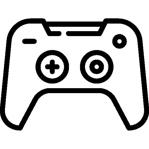 게임 컨트롤러  무료 아이콘