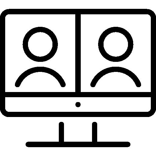 videoanruf  kostenlos Icon