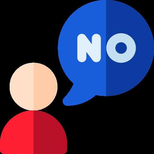 No smoke  free icon
