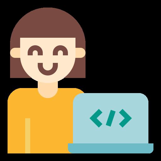 Developer  free icon