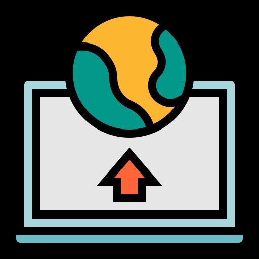 Deployment  free icon