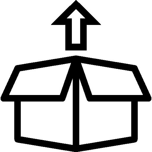 paket  kostenlos Icon