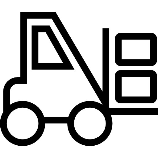 gabelstapler  kostenlos Icon
