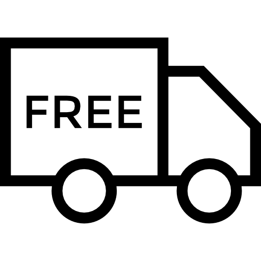 lieferung  kostenlos Icon