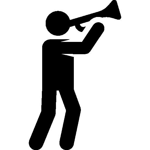trompete  kostenlos Icon