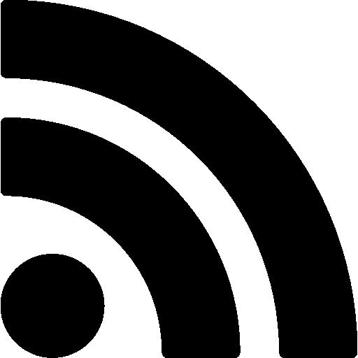 rss  icono gratis