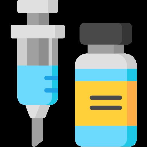 vaccin  Icône gratuit