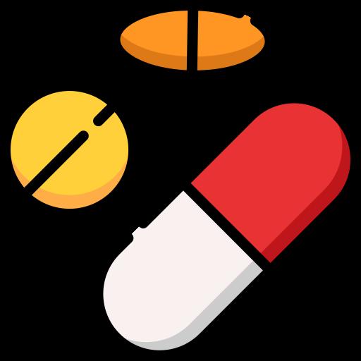 Medicine  free icon