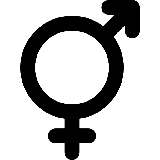 Intersex  free icon