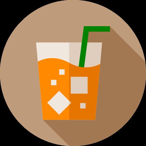 Ice Tea  free icon