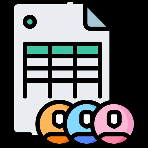 Collaborative  free icon