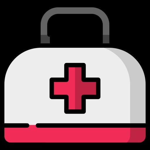 Сумка доктора  бесплатно иконка