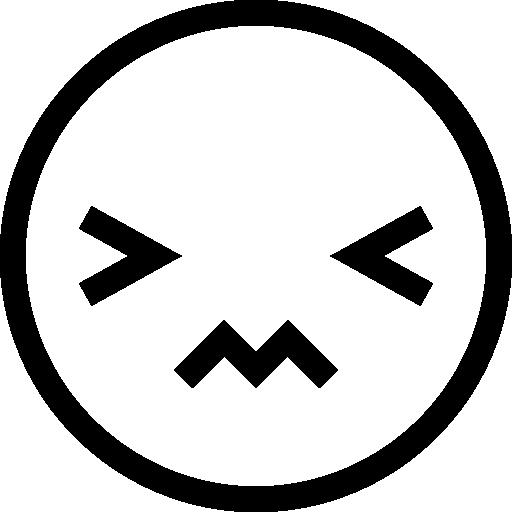 Pain  free icon