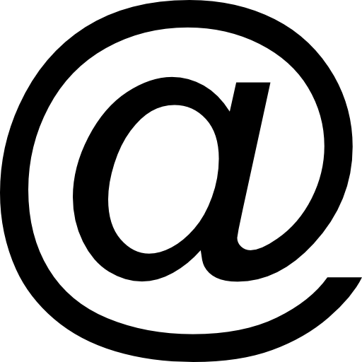 At  free icon